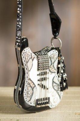 Graceland Mary Frances Designer Handbag