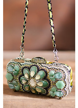 Agave Mary Frances Handbag