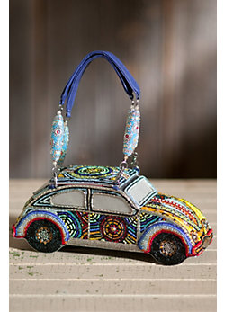 Wild Ride Mary Frances Designer Handbag
