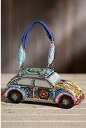 Wild Ride Mary Frances Designer Handbag