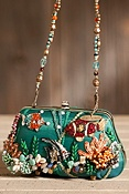 Marina Mary Frances Designer Handbag