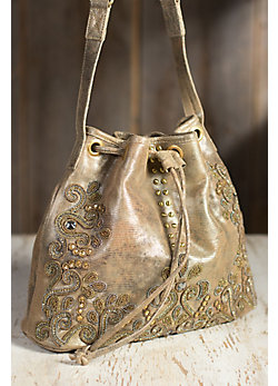 Light Footed Mary Frances Designer Handbag