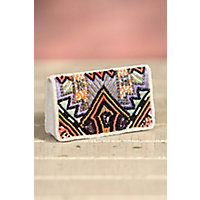 Forever Mary Frances Designer Card Case