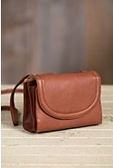 Women's Urbanizer Multi-Pocket Leather Handbag Wallet