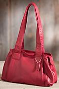 Women's Ava Argentinian Leather Handbag
