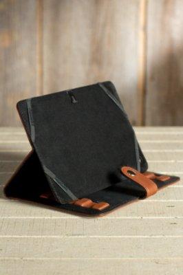 iPad Mini Leather Easel