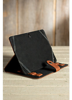 iPad Mini Leather Easel