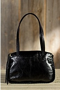 Hobo Alegra Leather Handbag