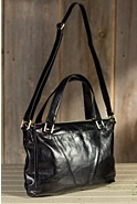 Hobo Rhoda Convertible Leather Handbag