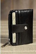 Women's Hobo Val Leather Wallet