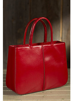 Women's Hobo Mariella Leather Tote Bag