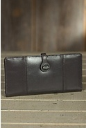 Women's Hobo Elva Leather Wallet