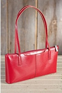 Women's Hobo Niccola Leather Handbag