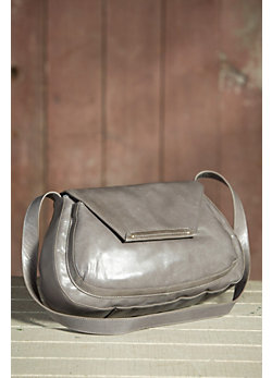 Women's Hobo Leona Leather Handbag