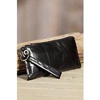 VIDA Leather Statement Clutch - TWILIGHTS CHOICE III by VIDA YrArvLl5