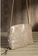 Hobo Jacie Leather Crossbody Handbag