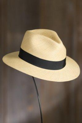 Panama Safari Straw Hat