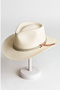 Panama Outback Straw Hat