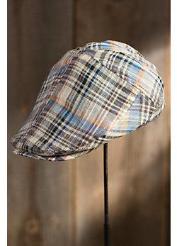 Stetson Linen Blend Ivy Hat