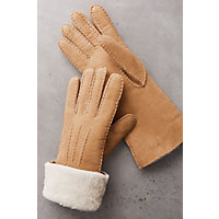 Women's Linden Long Sheepskin Gloves