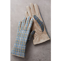 Overland Women's Rowan Cashmere-Lined Wool and Lambskin Leather Gloves