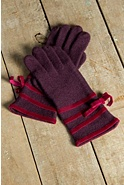 Women's Skylar Wool Gloves