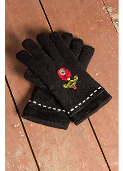 Women's Addison Wool Gloves