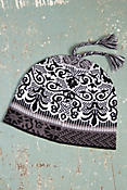Women's Chloe Handmade Wool-Blend Beanie Hat