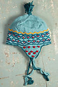 Women's Chanda Handmade Wool Hat