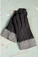 Women's Rita Boiled Wool Gloves