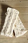 Women's Handmade Merino Wool Handwarmers