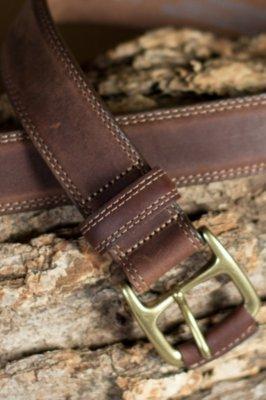Westport Casual Leather Belt