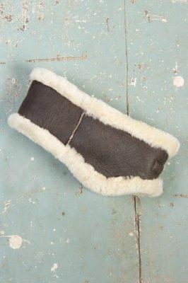 B-3 Sheepskin Headband