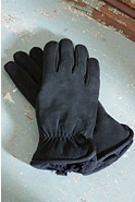 Women's Weekender 'Cire' Suede Gloves
