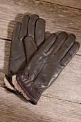 Women's Weekender II Leather Gloves