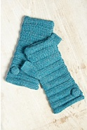 Women's Handmade Alpaca Wool Texting Gloves