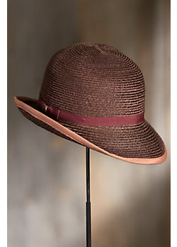 Goorin Bros. Nandana Straw Cloche Hat