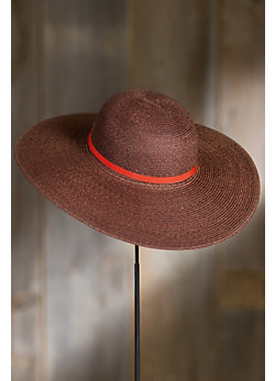 Goorin Bros. Mrs. Davis Straw Sun Hat