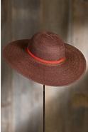 Mrs. Davis Goorin Brothers Straw Sun Hat