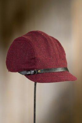 Goorin Bros. Evelyn Wool-Blend Schoolboy Hat