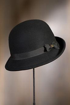 Goorin Bros. Ella Wool Cloche Hat