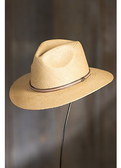 Baskin Panama Safari Hat
