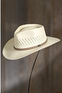 Diablo Panama Outback Straw Hat