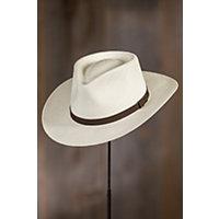 Panama Adventurer Straw Hat NATURAL Size LARGE 725