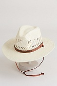 Stetson Airway Panama Straw Hat