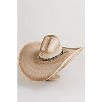Stetson Charlie 1 Horse Coyote Straw Hat