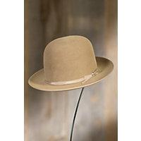 Stetson Premier Stratoliner Fur Felt Hat CORNHILL Size 7 34 $229.00 AT vintagedancer.com