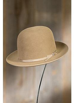 Stetson Premier Stratoliner Fur Felt Hat