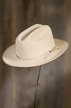 Stetson Royal Open Road Fur Felt Cowboy Hat