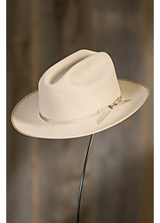 Stetson Royal Open Road Felt Hat